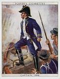 Captain, 1808