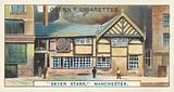 Seven Stars, Manchester, The Oldest Inn in Great Britain