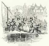 Ipswich Ducking Stool