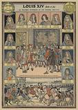 Foreign affairs and wars during the reign of Louis XIV of France, 1661-1715