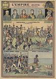 The Napoleonic Wars, 1804-1815
