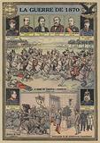 The Franco-Prussian War, 1870