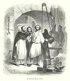 The question of the rope: interrogation by torture under the Inquisition