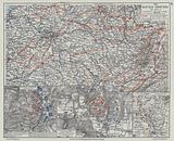 Battlegrounds of the Franco-Prussian War, 1870–1871