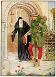Robin Hood coming to Kirklees Hall