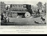 The Enterprise Steam Omnibus