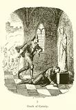 Death of Catesby
