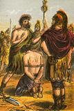Martyrdom of St Alban