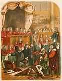 Trial of Lord William Russell