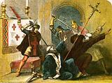 Assassination of Thomas a Becket