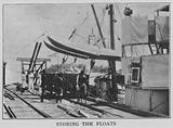 Storing the Floats