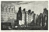 The Old Tolbooth, Edinburgh