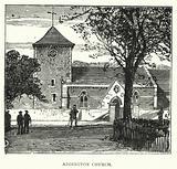 Addington Church
