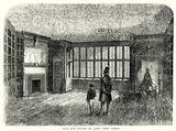 Globe Room, Reindeer Inn, Parson Street, Banbury
