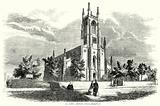 St John's Church, Upper Holloway