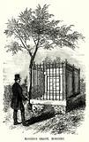 Rogers's Grave, Hornsey