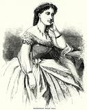 Mademoiselle Stella Colas