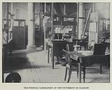 The Physical Laboratory at the University of Glasgow