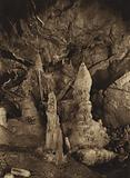 Cheddar caves: Pillars of Wonderful Variety and Form, Solomon's Temple