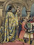 Edward of Caernarvon
