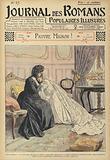 Pauvre Mignon by Edmond Ladoucette