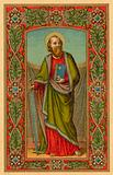 Stus Paulus Apostolus