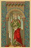 S Edwardus Rex Angliae