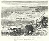 Descriptive View of Romney Marsh, from Lymne Castle