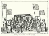 Obsequies of Sir Philip Sidney