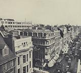 East Side of Bond Street, Looking South