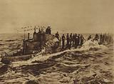 America in World War I: The Navy's first U-boat capture, the U-58