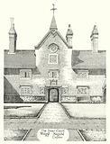 The Inner Court, Whitgift Hospital, Croydon
