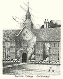 Sackville College, East Grinstead