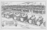 City of Liverpool, Labourers Dwellings, Hornby Street Area