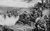 A Saxon Ambuscade