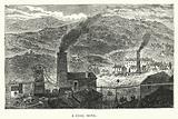 A Coal Mine