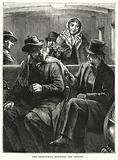 The Irishwoman silencing the Infidel