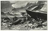 How Captain Allen Gardiner Died