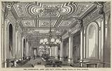 The Coffee-Room, Army and Navy Club