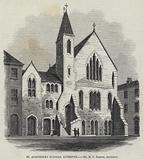 St Augustine's Schools, Liverpool