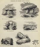 Cromlechs and Inscribed Stones, Cornwall