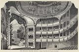 The Britannia Theatre, Hoxton