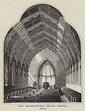 New Congregational Church, Margate
