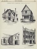 Mediaeval Domestic Architecture