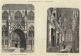 Cathedrals of England