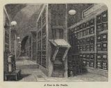 A View in the Vaults