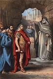 Shakespeare, Julius Caesar, Act I, Scene 2