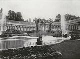 Bayreuth, Eremitage, Obere Grotte, Sonnentempel