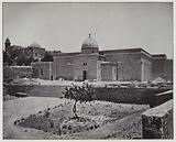 Mount of Olives, Carmel of the Pater, General view