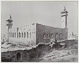 Hebron, Mosque of Abraham